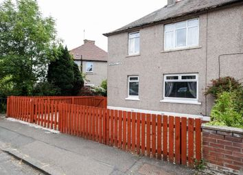 Thumbnail 2 bed flat for sale in 5 Parkhead Loan, Parkhead, Edinburgh