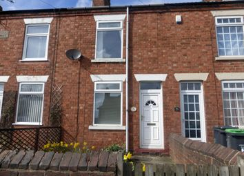 Thumbnail 3 bed terraced house to rent in Blackwell Road, Huthwaite, Sutton-In-Ashfield