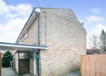 Thumbnail 2 bed property for sale in Graspan Road, Ludgershall, Andover