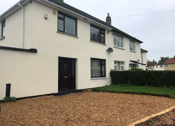 Thumbnail 3 bedroom semi-detached house for sale in Raynel Drive, Leeds