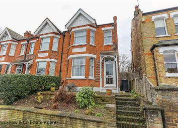 Thumbnail 3 bed property for sale in Woodfield Crescent, Brentham Garden Estate, Ealing, London