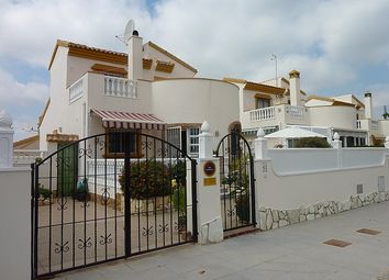 Thumbnail 3 bed villa for sale in Pinar De Campoverde, Alicante, Spain