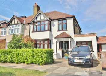 Thumbnail 3 bed semi-detached house for sale in Derwent Road, Twickenham