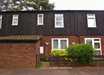 Thumbnail 3 bed terraced house for sale in Lidstone Close, Horsell, Woking