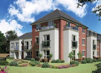 Thumbnail 1 bed property for sale in Trinity Lodge, Lonsdale Road, Formby, Merseyside
