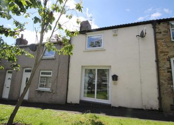 Thumbnail 3 bed terraced house to rent in Boyne Street, Willington, Crook