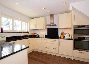 Thumbnail 3 bedroom detached house for sale in Newlands Road, Billericay, Essex