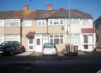 Thumbnail 3 bed terraced house to rent in Beam Avenue, Dagenham