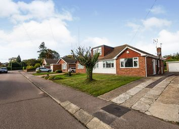 Thumbnail 2 bed bungalow for sale in Foxwood Way, New Barn, Kent