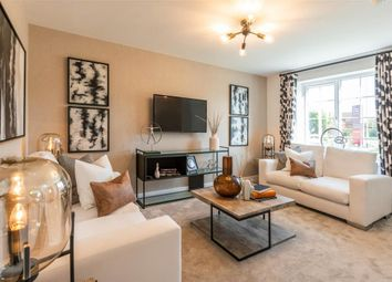 """3 bed terraced house for sale in """"The Gosford - Plot 25"""" at Stumpcross Lane, Pontefract WF8"""