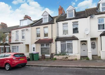 3 bed terraced house for sale in Marshall Street, Folkestone CT19