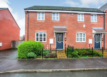 3 bed semi-detached house to rent in Fylde Lane, Manchester M18