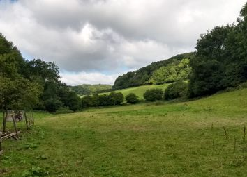 Thumbnail Land for sale in Trostrey, Usk