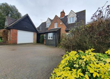 Thumbnail 4 bed property to rent in Station Road, Felsted, Dunmow
