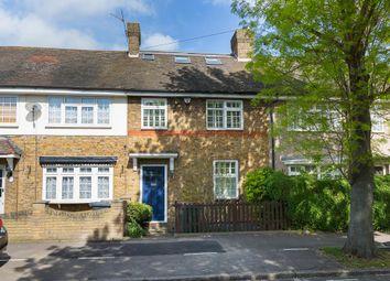 Thumbnail 4 bedroom property for sale in Penrhyn Avenue, London