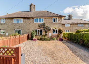 Thumbnail 3 bed semi-detached house for sale in Ferrars Avenue, Saint Neots, Cambridgeshire