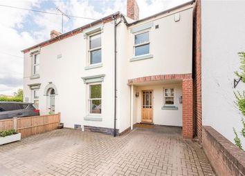 Thumbnail 4 bed semi-detached house for sale in New Road, Caunsall, Kidderminster