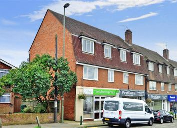 Thumbnail 2 bed flat for sale in Brighton Road, Tadworth, Surrey