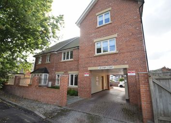 Thumbnail 2 bedroom flat to rent in Salopian, Queen Street, Market Drayton
