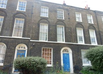 Thumbnail 3 bed terraced house to rent in 65, Philpot Street, London