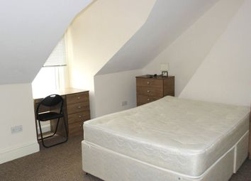 Thumbnail 6 bedroom property to rent in Grafton Street, Hull