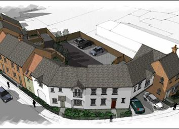 Thumbnail Land for sale in Development Land At, 30-36 Main St, Countesthorpe, Leics