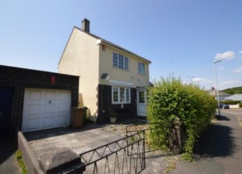 Thumbnail 3 bed property to rent in Garston Close, Elburton, Plymouth, Devon