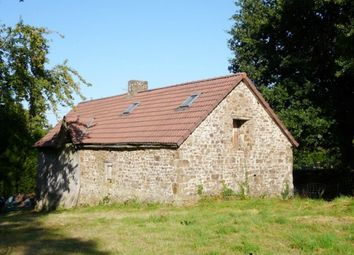 Thumbnail Barn conversion for sale in Sept-Forges, Basse-Normandie, 61330, France
