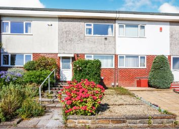 Thumbnail 2 bedroom terraced house for sale in Vale View Crescent, Llandough, Penarth