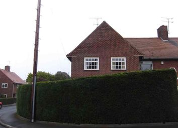 Thumbnail 3 bed semi-detached house to rent in Birches Fold, Coal Aston, Dronfield