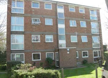 Thumbnail 2 bed flat to rent in Dormers Well Lane, Southall