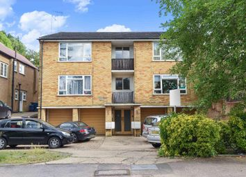 Thumbnail 2 bed flat for sale in Marlborough House, Barnet