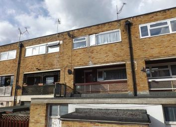 Thumbnail 3 bed maisonette for sale in Forest Hills Drive, Southampton, Hampshire
