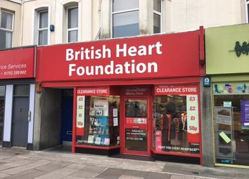 Thumbnail Retail premises to let in 95 Mutley Plain, Plymouth, Devon