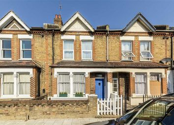 Thumbnail 1 bed flat for sale in Twilley Street, Earlsfield