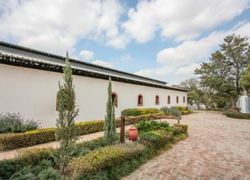 Thumbnail 4 bed equestrian property for sale in Bridle Pass Road, Kyalami, Midrand, Gauteng, South Africa