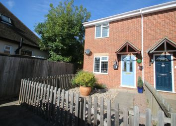Thumbnail 2 bed end terrace house for sale in Chatsworth Gardens, Hockley