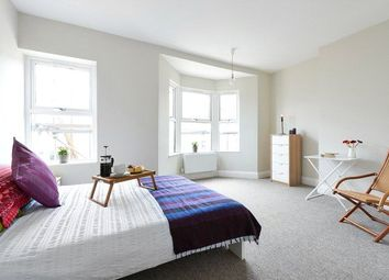 Thumbnail 5 bedroom detached house to rent in Churchill Road, Brislington, Bristol, City Of