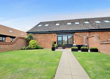 Thumbnail 3 bed barn conversion to rent in Bowman, Playing Field Lane, Martham, Great Yarmouth
