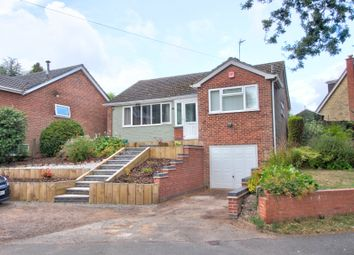 Thumbnail 2 bed bungalow for sale in Peckleton Lane, Desford, Leicester