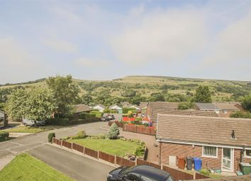 Thumbnail 4 bed semi-detached house for sale in Abbots Close, Rawtenstall, Rossendale