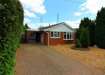 Thumbnail 2 bed detached bungalow for sale in Wombrook Dale, Wolverhampton