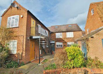 Thumbnail 2 bedroom flat to rent in 7 Chapel Street, Ruddington