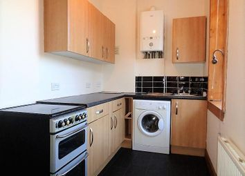 Thumbnail 1 bed flat to rent in The Cross, Windygates, Leven