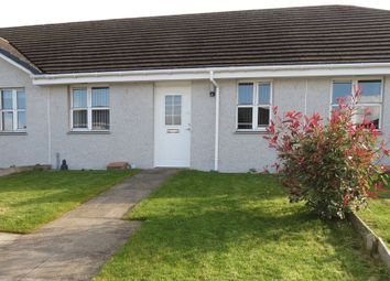 Thumbnail 2 bed bungalow for sale in Hillside Drive, Westhill, Inverness