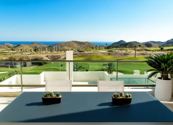 Thumbnail 2 bed apartment for sale in Pilar De Jaravia, Almería, Spain