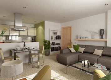 Thumbnail 2 bed flat for sale in Edale Avenue, Manchester, Greater