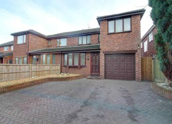 4 Bedrooms Semi-detached house for sale in Watchyard Lane, Formby, Liverpool L37