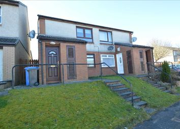 Thumbnail 1 bed flat for sale in Durisdeer Drive, Hamilton