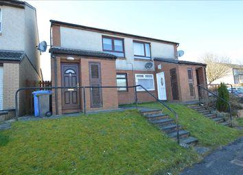 Thumbnail 1 bedroom flat for sale in Durisdeer Drive, Hamilton
